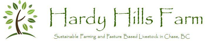 Hardy Hills Farm